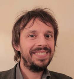Claudio Guidi