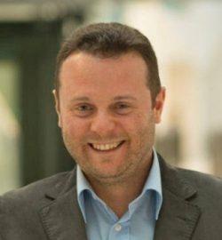 Manuel Mazzara