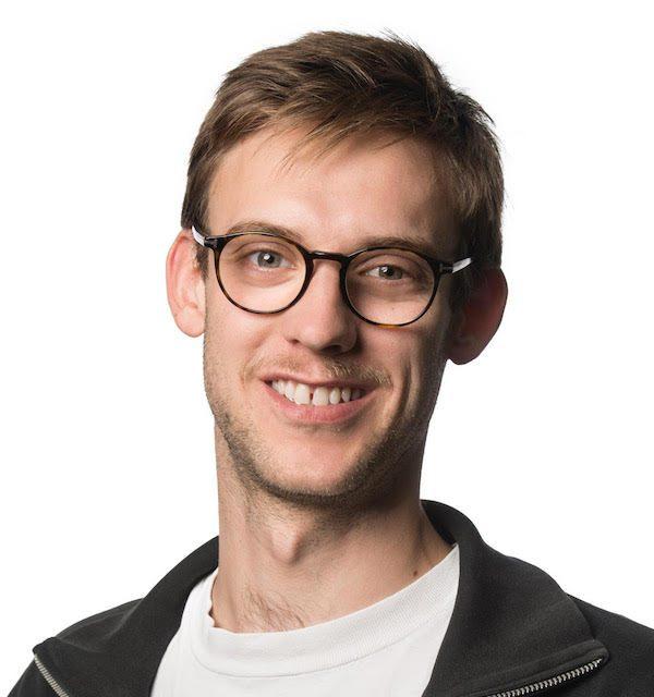 Ruben Becker